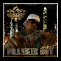 Purchase Frankie Boy - Oro Reggaetonero