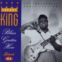 Purchase Freddy King - Blues Guitar Hero - The Influential Early Sessions
