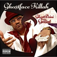 Purchase Ghostface Killah - Ghostdeini The Great