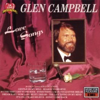 Purchase Glen Campbell - Love Songs