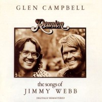Purchase Glen Campbell - The Songs Of Jimmy Webb