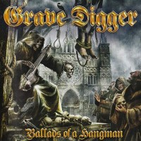 Purchase Grave Digger - Ballads of a Hangman