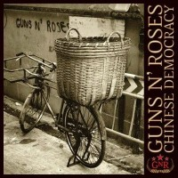 Purchase Guns N' Roses - Chinese Democracy '08