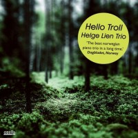 Purchase Helge Lien Trio - Hello Troll