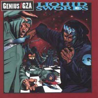 Purchase GZA - Liquid Sword s