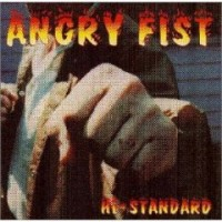 Purchase Hi-Standard - Angry Fist