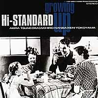 Purchase Hi-Standard - Growing Up