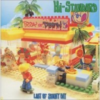 Purchase Hi-Standard - Last Of Sunny Day (EP)