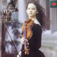 Purchase Hilary Hahn - Hilary Hahn plays Bach