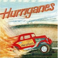 Purchase Hurriganes - Hot Wheels
