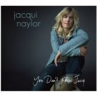 Purchase Jacqui Naylor - You Don't Know Jacq