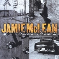Purchase Jamie McLean - American Heartache