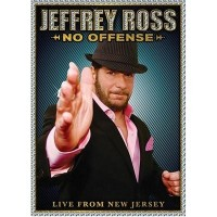 Purchase Jeffrey Ross - No Offense: Live From New Jersey