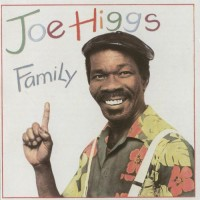 Purchase Joe Higgs - Family