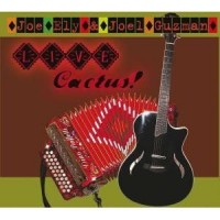 Purchase Joe Ely & Joel Guzman - Live Cactus!