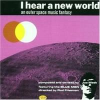 Purchase Joe Meek & The Blue Men - I Hear A New World