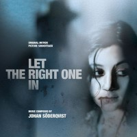 Purchase Johan Söderqvist - Let the Right One In