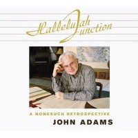 Purchase John Adams - Hallelujah Junction CD2