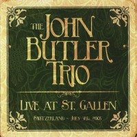 Purchase John Butler Trio - Live at St. Gallen CD1
