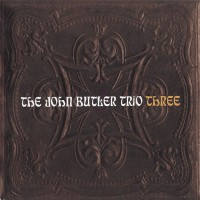 Purchase John Butler Trio - Three