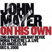 Purchase John Mayer - On His Own (Live)
