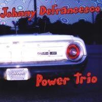 Purchase Johnny DeFrancesco - I Saw It Comin'