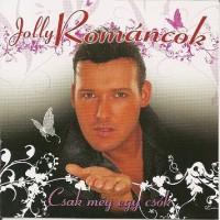 Purchase Jolly Románcok - Csak Még Egy Csók