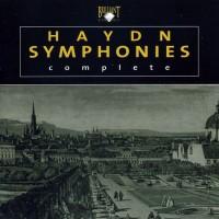 Purchase Joseph Haydn - Haydn Symphonies Complete CD01