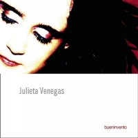 Purchase Julieta Venegas - Bueninvento