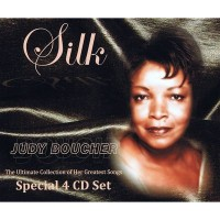 Purchase Judy Boucher - Silk (The Ultimate Collection) CD3