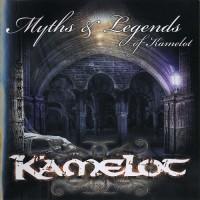 Purchase Kamelot - Myths & Legends Of Kamelot