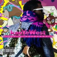 Purchase Kanye West - LVs & Autotune