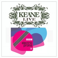Purchase Keane - BBC Electric Proms 08