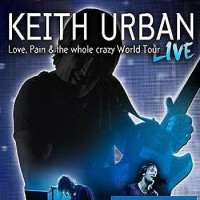 Purchase Keith Urban - Love, Pain & the Whole Crazy Thing