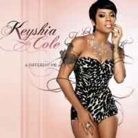 Purchase Keyshia Cole - A Different Me