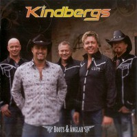 Purchase Kindbergs - Boots & Ånglar