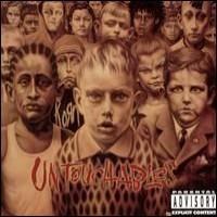 Purchase Korn - Untouchables