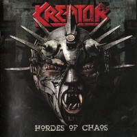 Purchase Kreator - Hordes Of Chaos
