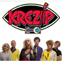 Purchase Krezip - Tros Muziekcafe
