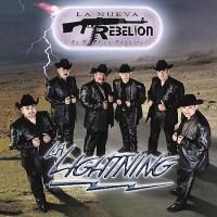 Purchase La Nueva Rebelion - La Lightning