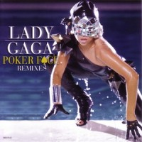 Purchase Lady GaGa - Poker Face (CDR)