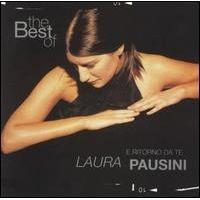 Purchase Laura Pausini - E Ritorno Da Te (Best Of)