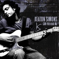 Purchase Keaton Simons - Can You Hear Me