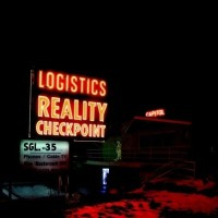 Purchase Logistics - Reality Checkpoint