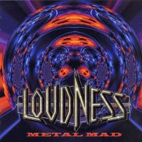 Purchase Loudness - Metal Mad