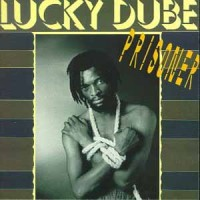Purchase Lucky Dube - Prisoner