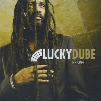 Purchase Lucky Dube - Respect