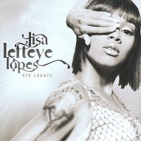 Purchase Lisa Left Eye Lopes - Eye Legacy
