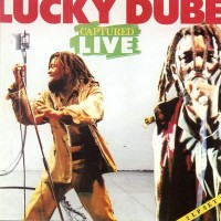 Purchase Lucky Dube - Captured Live