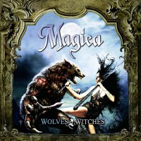 Purchase Magica - Wolves And Witches